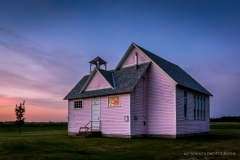 Little Pink Schoolhouse